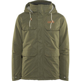 Columbia South Canyon Lined Veste Homme, peatmoss